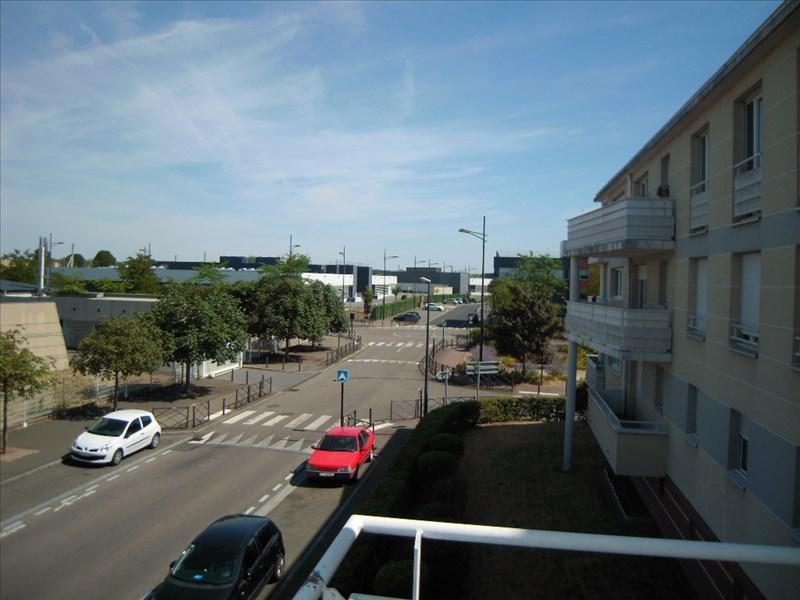 Location appartement Acheres 674,58€ CC - Photo 6