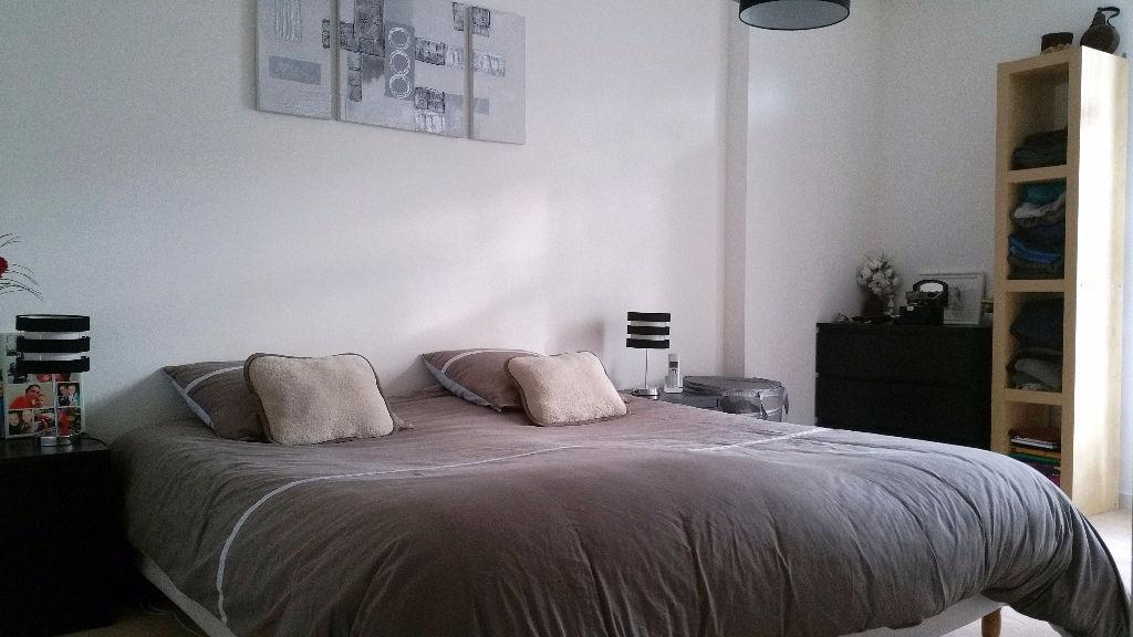 Location appartement Acheres 1069,73€ CC - Photo 4