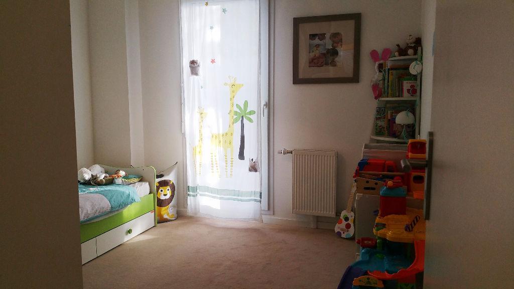 Location appartement Acheres 1069,73€ CC - Photo 5