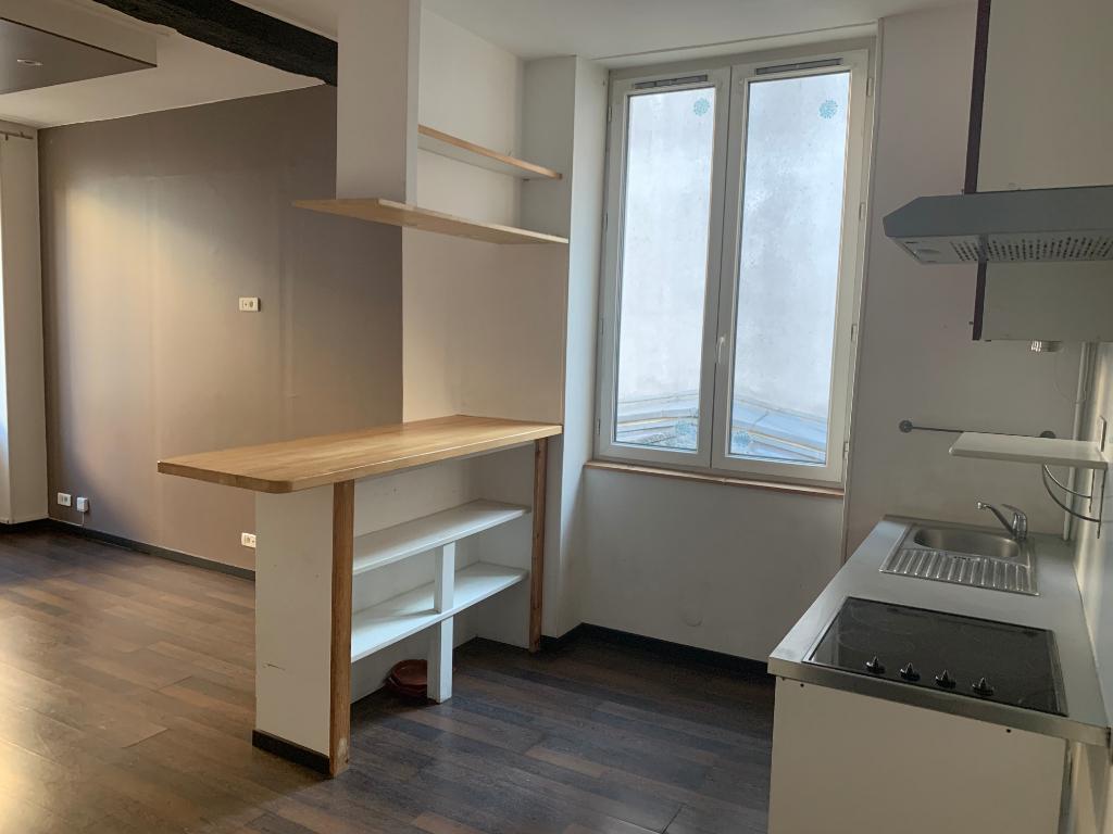 Rental apartment Pontoise 724,39€ CC - Picture 3