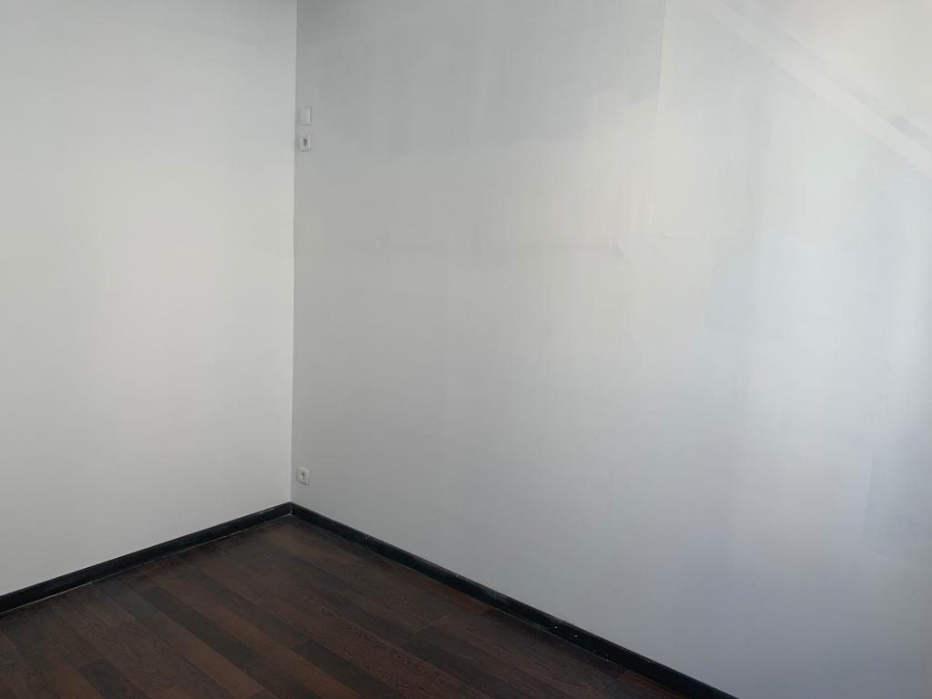 Rental apartment Pontoise 724,39€ CC - Picture 5
