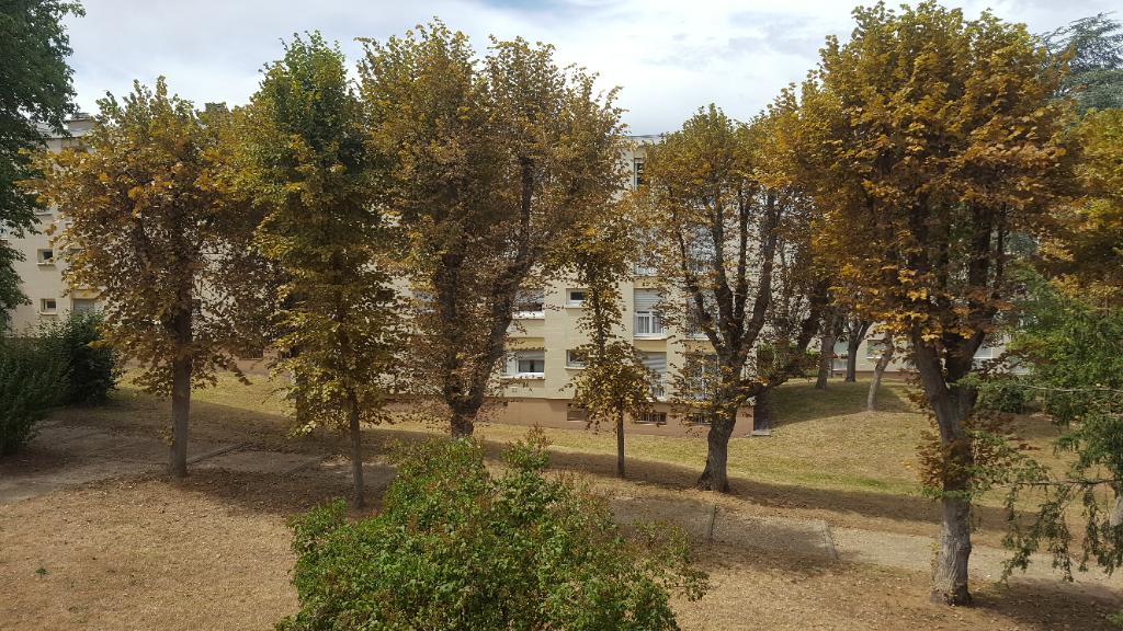 Location appartement Chambourcy 1960,81€ CC - Photo 10