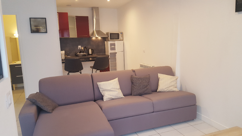 Location appartement Meulan en yvelines 610€ CC - Photo 3