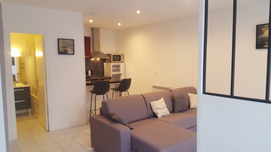 Location appartement Meulan en yvelines 610€ CC - Photo 4