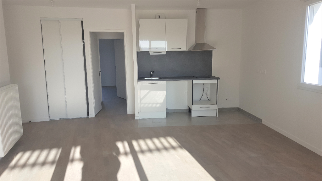Location appartement Carrieres sous poissy 945€ CC - Photo 1