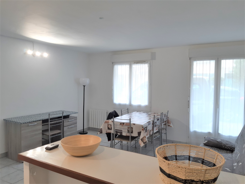 Location appartement Sartrouville 900€ CC - Photo 1
