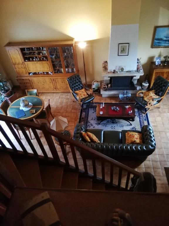 Sale house / villa Franconville 416000€ - Picture 3