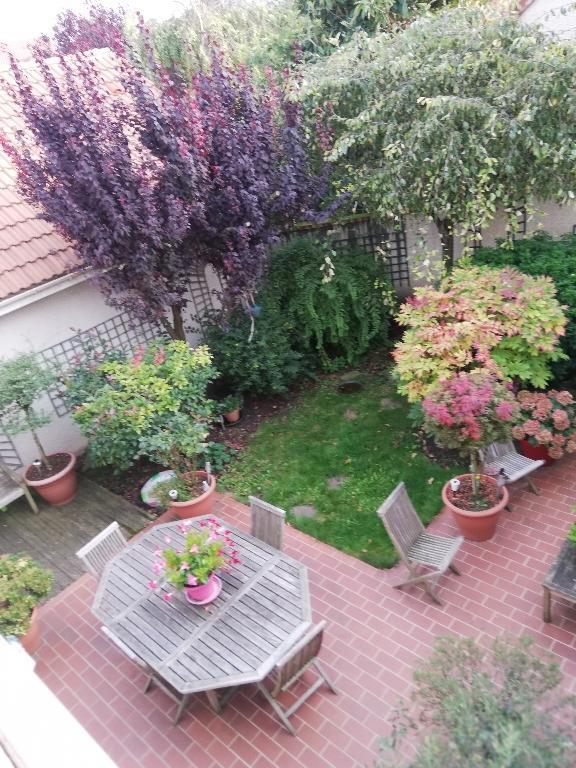 Sale house / villa Franconville 416000€ - Picture 5