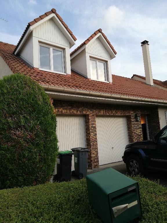 Sale house / villa Franconville 416000€ - Picture 6