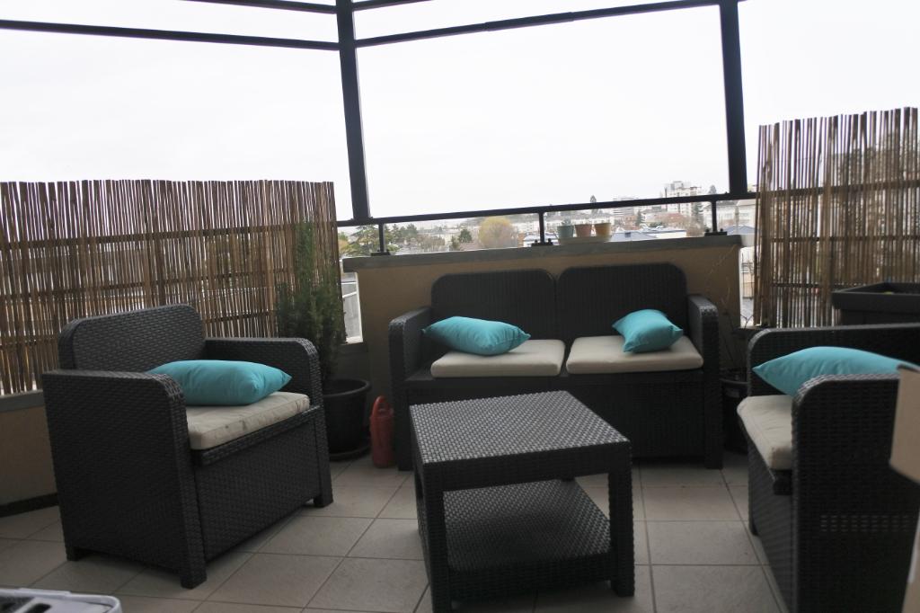 Sale apartment Franconville 267700€ - Picture 2