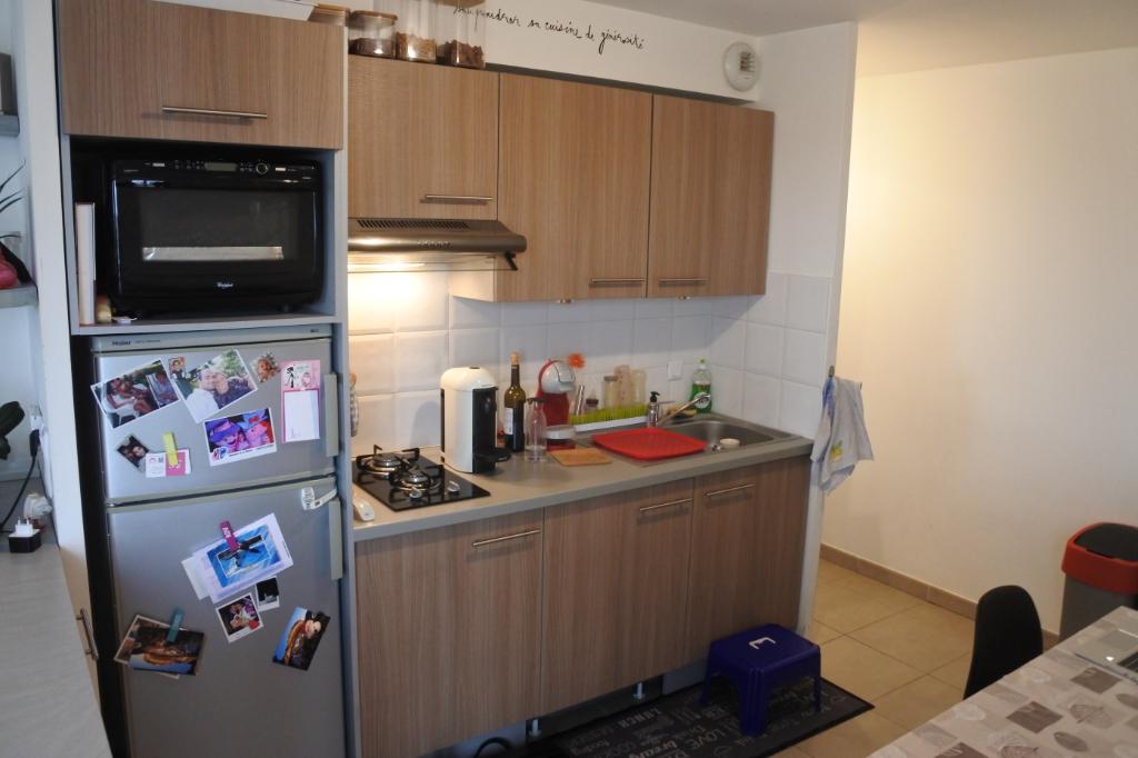 Sale apartment Franconville 267700€ - Picture 3