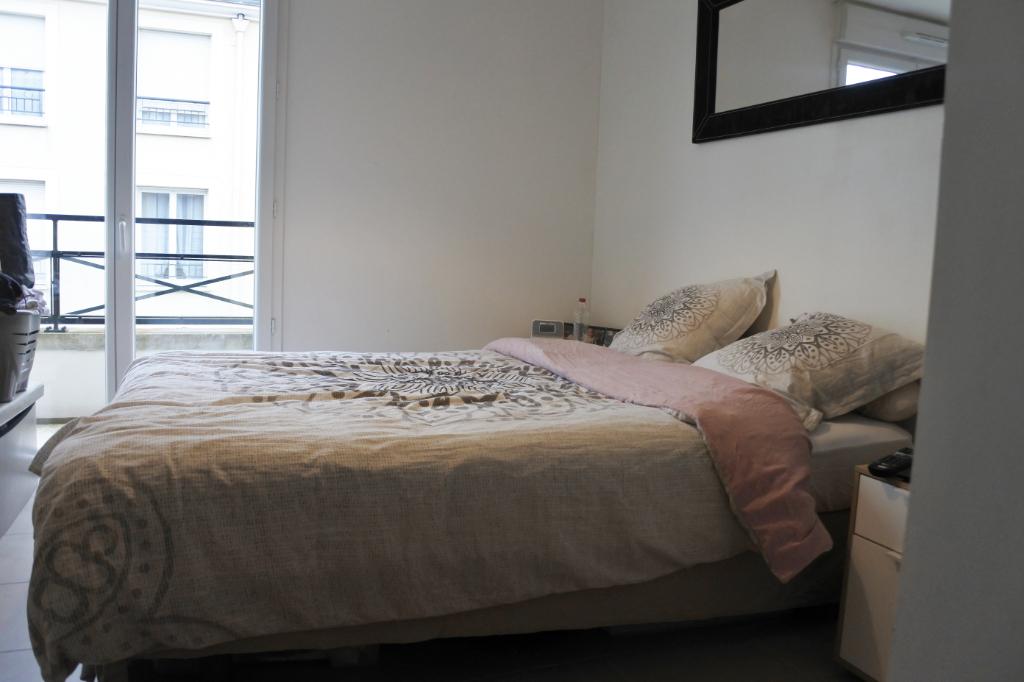 Sale apartment Franconville 267700€ - Picture 4
