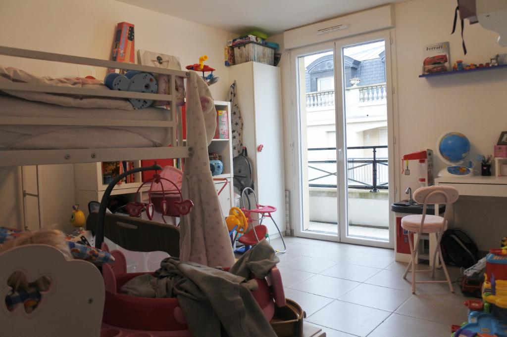 Sale apartment Franconville 267700€ - Picture 5