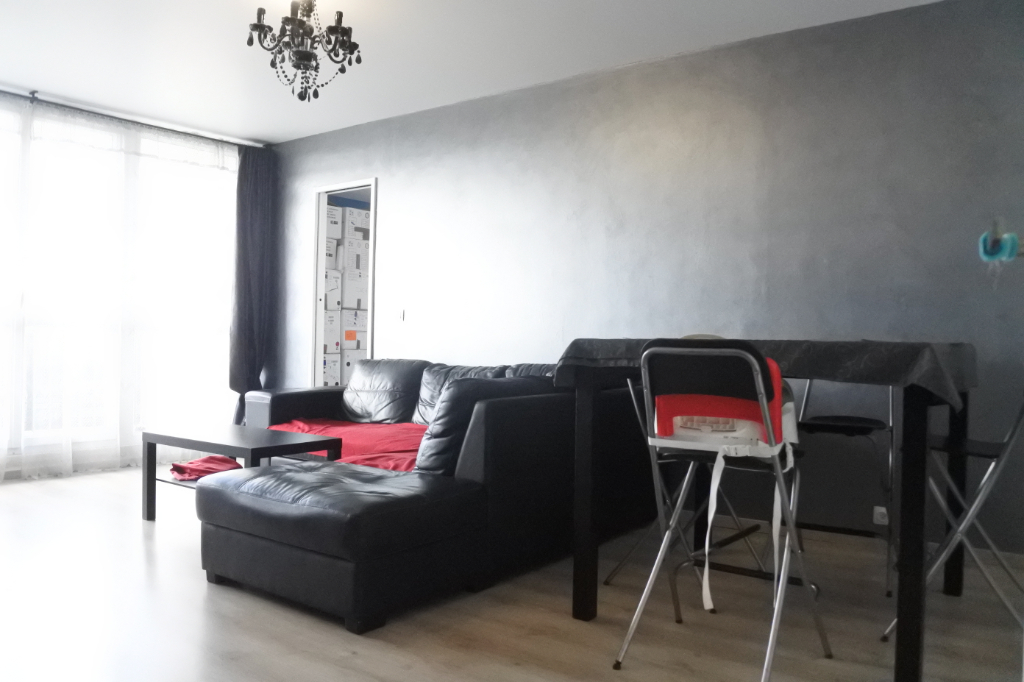 Sale apartment Montigny les cormeilles 162 700€ - Picture 1