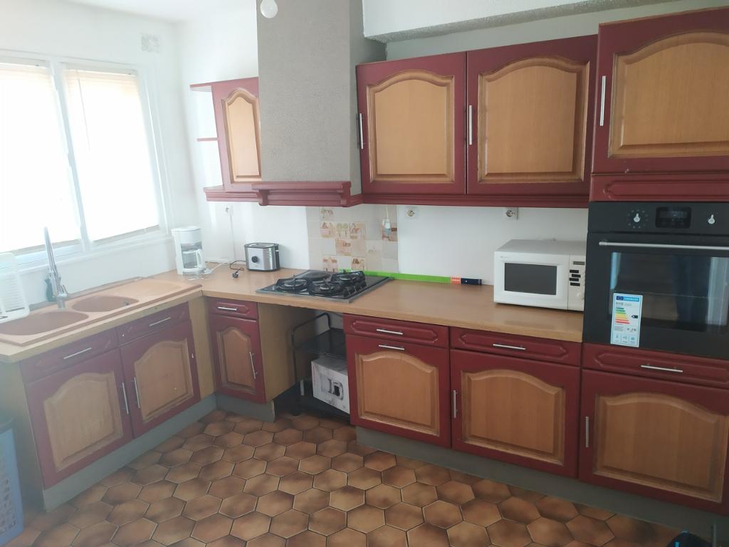 Sale house / villa Franconville 338000€ - Picture 3