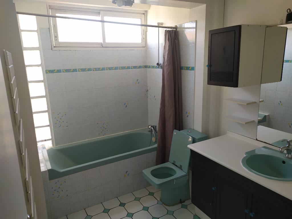 Sale house / villa Franconville 338000€ - Picture 6