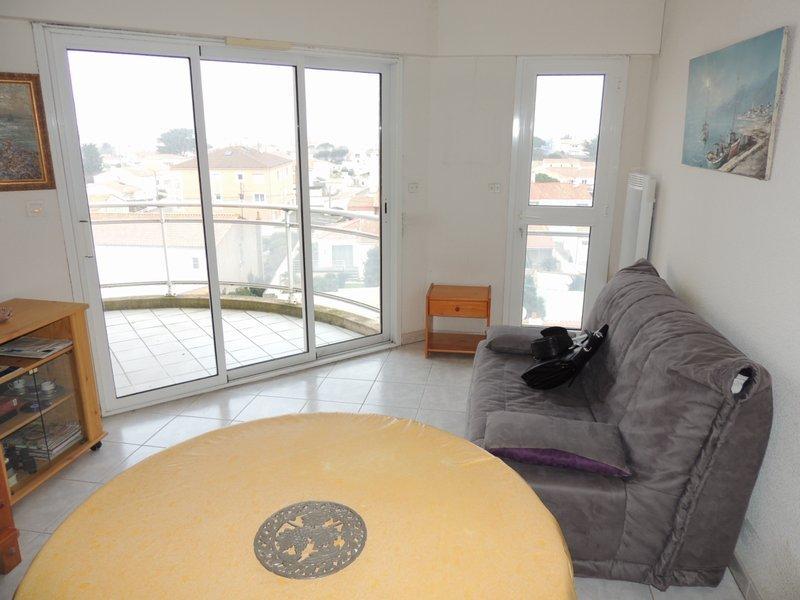 Appartement Les Sables D Olonne 2 pièce(s) 32.95 m2