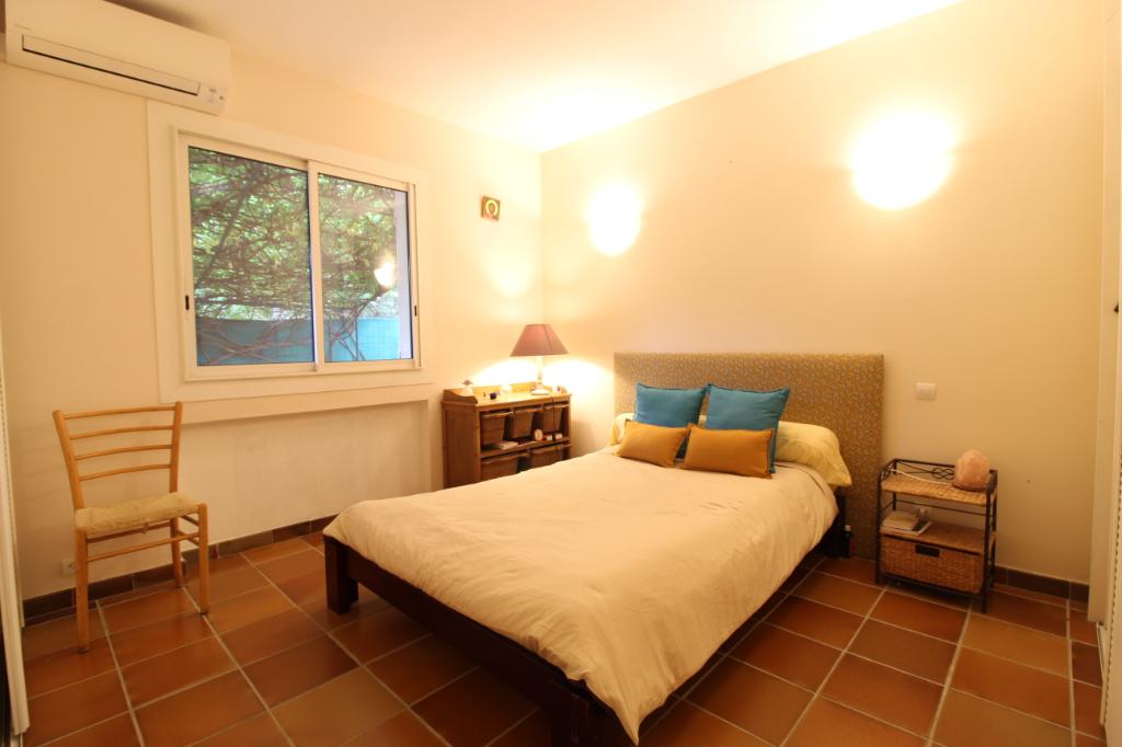 Vendita appartamento Hyeres 367500€ - Fotografia 7