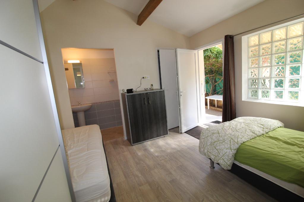 Vendita appartamento Hyeres 367500€ - Fotografia 11