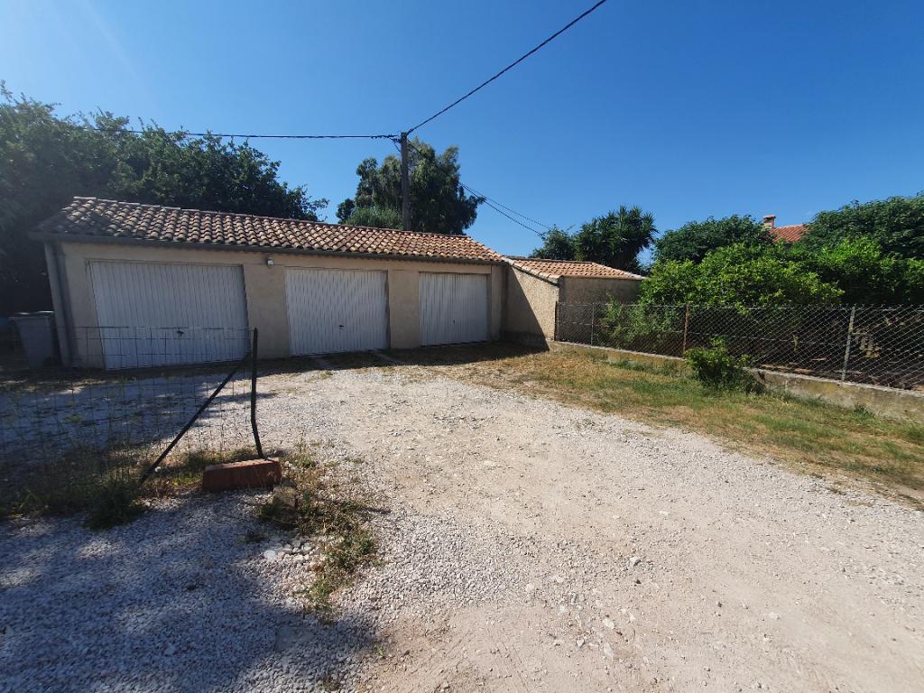Vendita appartamento Hyeres 367500€ - Fotografia 14