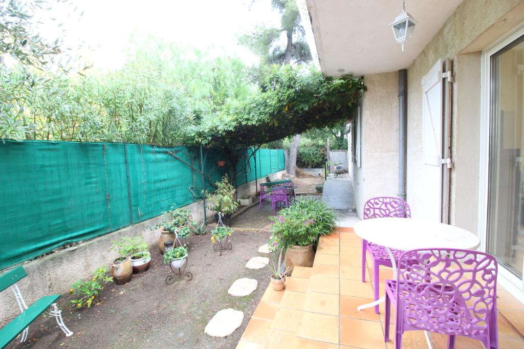 Vendita appartamento Hyeres 367500€ - Fotografia 15