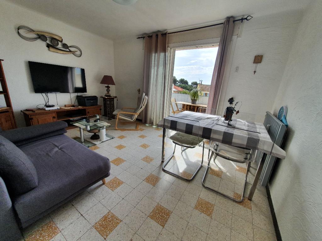 Vente appartement Hyeres 171200€ - Photo 4