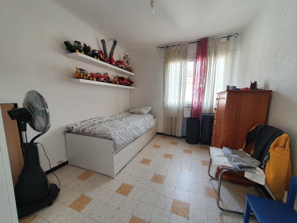 Vente appartement Hyeres 171200€ - Photo 7