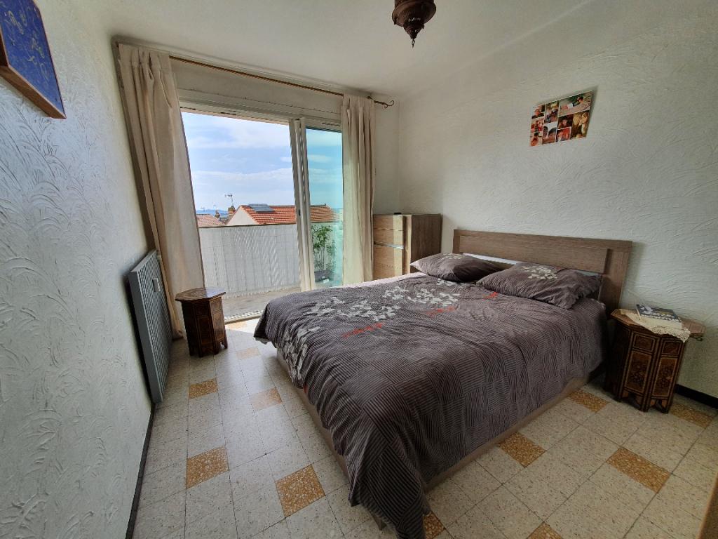 Vente appartement Hyeres 171200€ - Photo 8