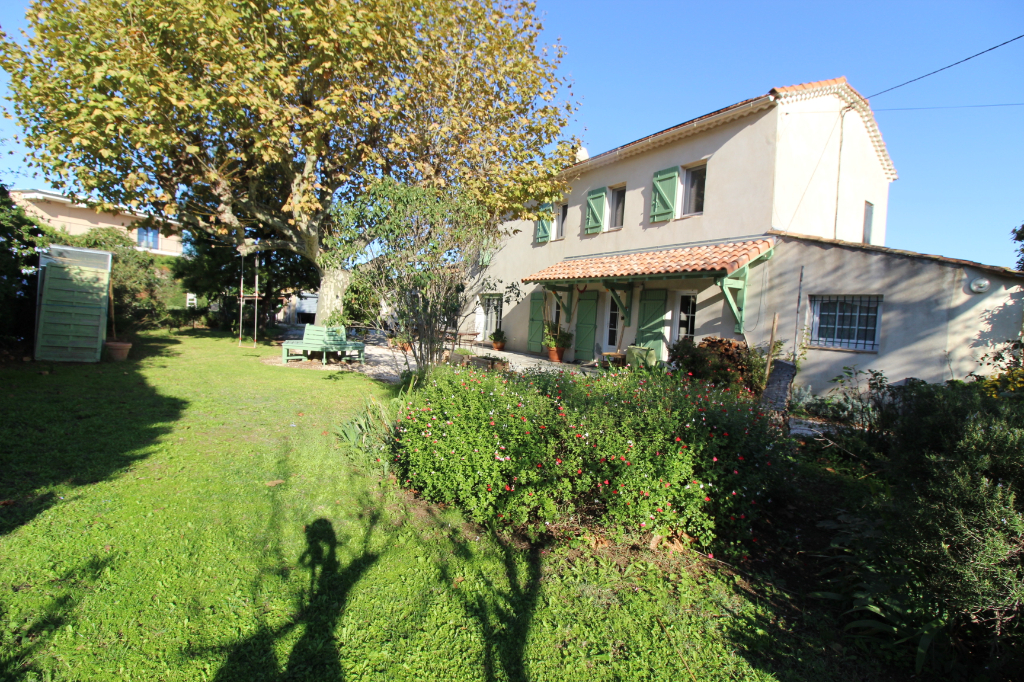 Venta  casa Hyeres 699000€ - Fotografía 2