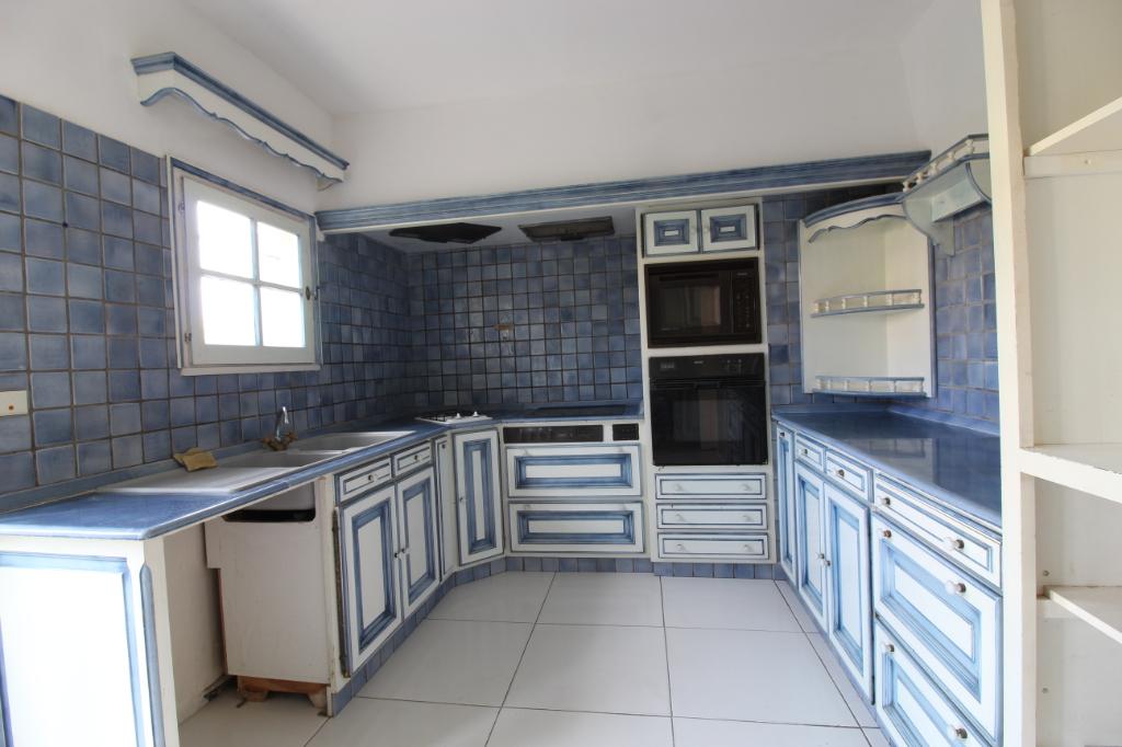 Venta  apartamento Hyères 660000€ - Fotografía 3