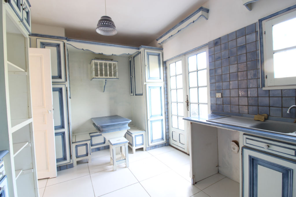 Venta  apartamento Hyères 660000€ - Fotografía 4