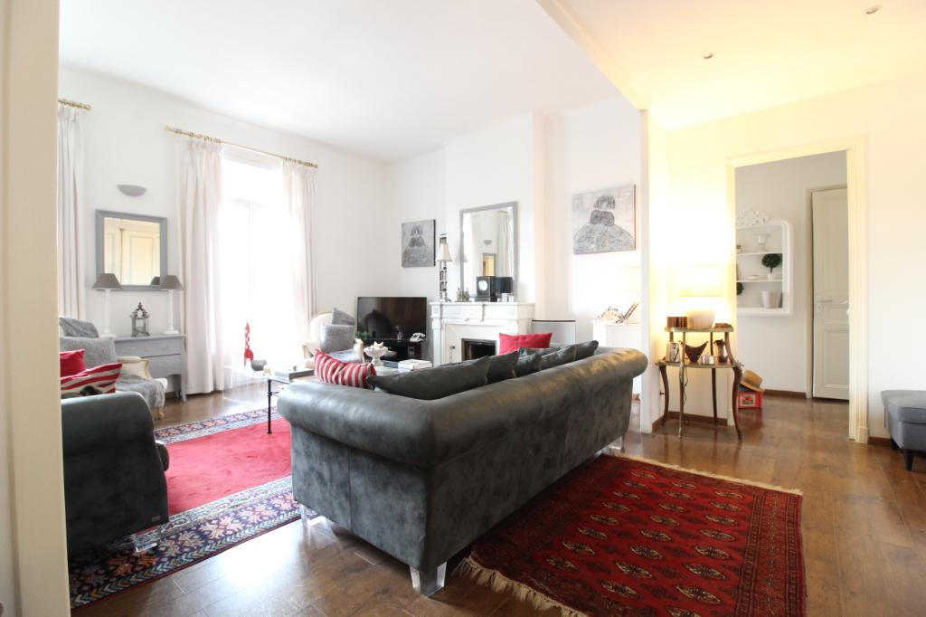 Vente appartement Hyeres 690000€ - Photo 5