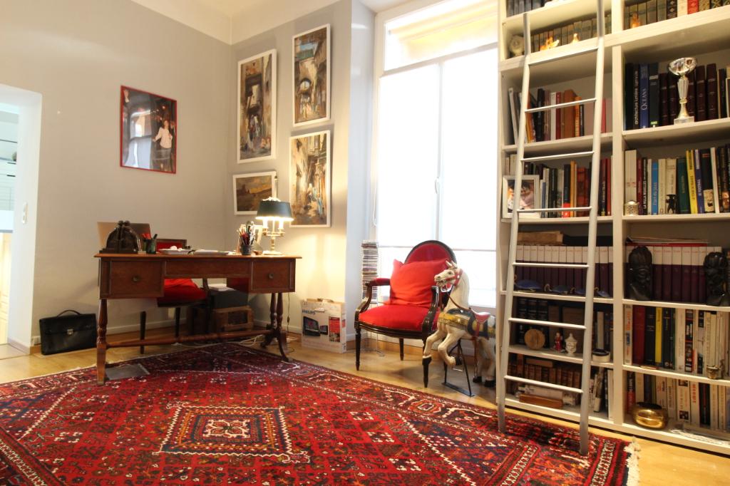 Vente appartement Hyeres 690000€ - Photo 14