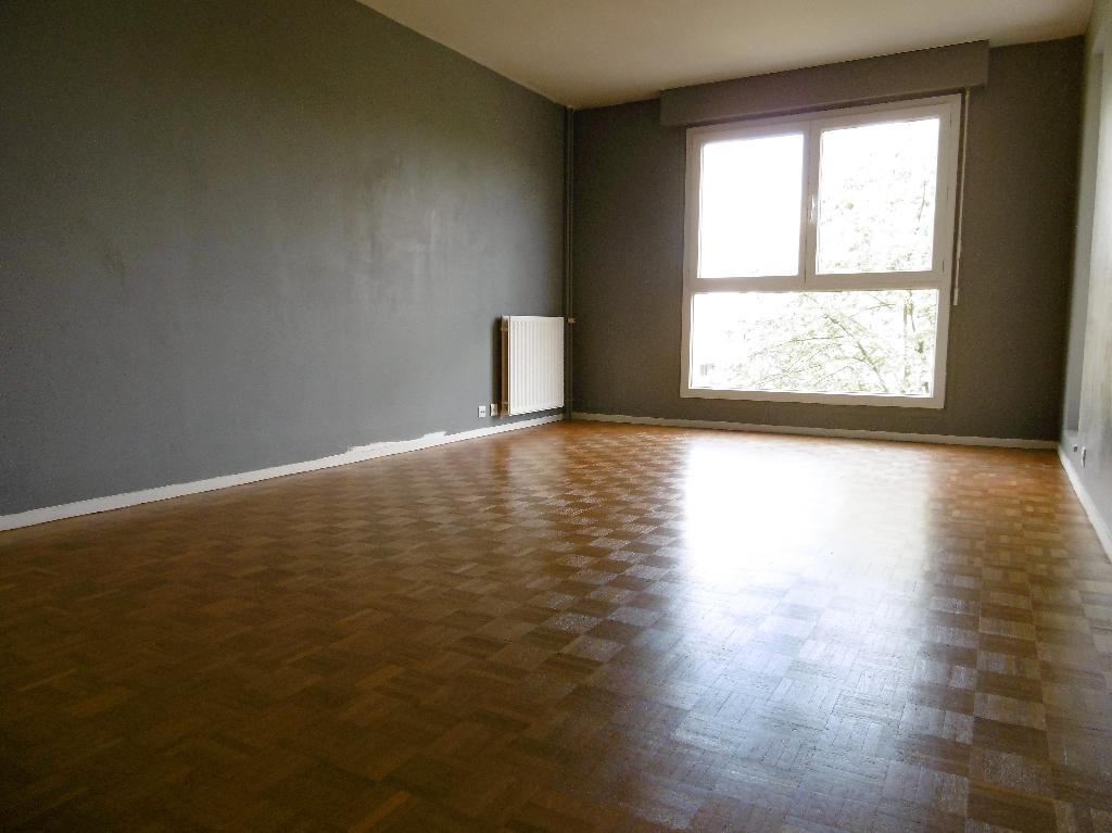 Appartement Rouen 2 pièces 49.60 m2