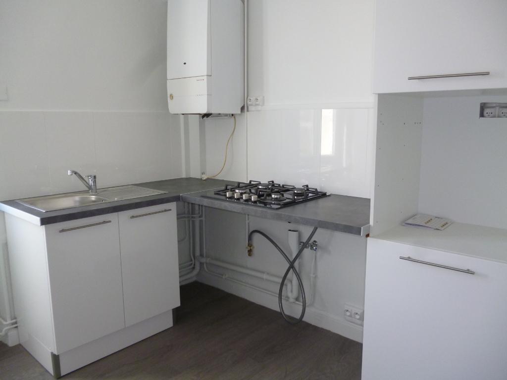 photo de Appartement T2 entièrement rénové