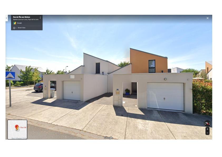 Alquiler  casa Sainte luce sur loire 990€ CC - Fotografía 1