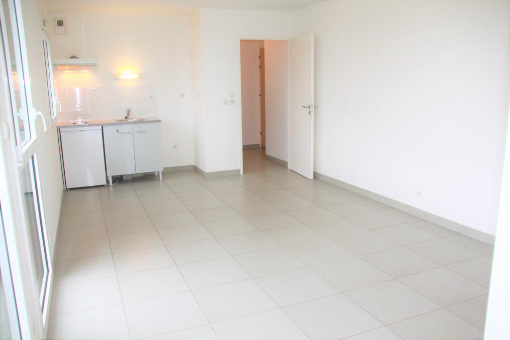 Venta  apartamento Nantes 192600€ - Fotografía 2
