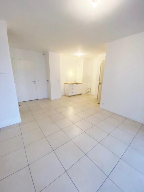 Venta  apartamento Nantes 329700€ - Fotografía 2