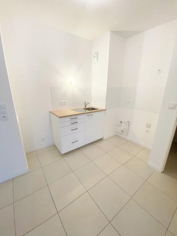 Venta  apartamento Nantes 329700€ - Fotografía 3