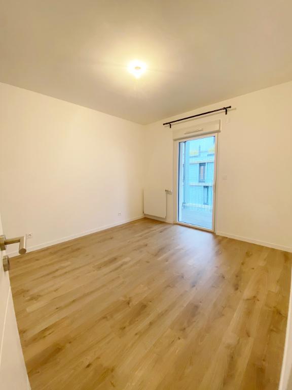 Venta  apartamento Nantes 329700€ - Fotografía 6