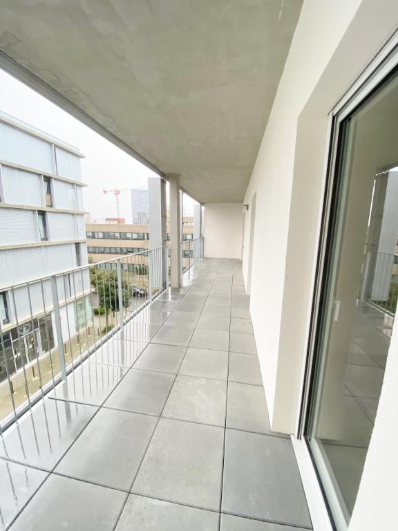 Venta  apartamento Nantes 329700€ - Fotografía 9