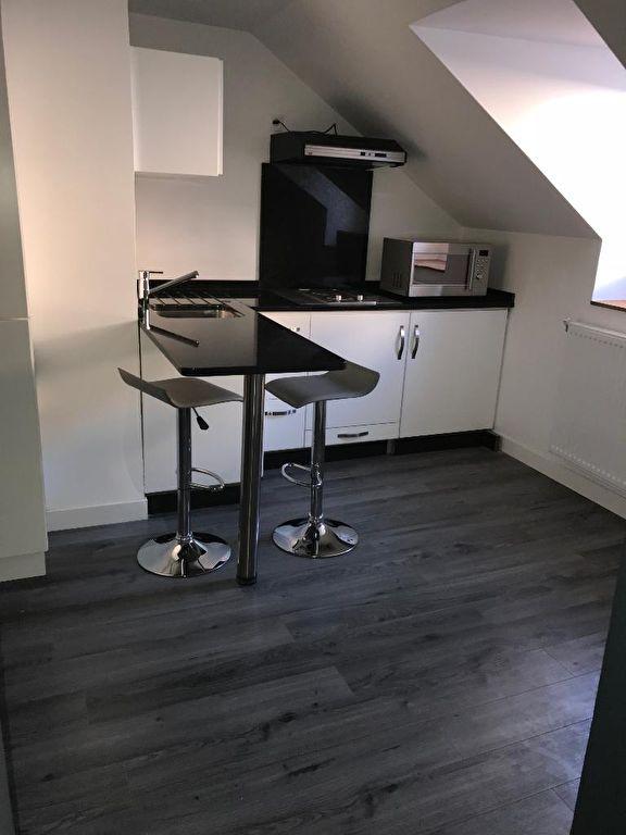 photo de Appartement Limoges 1 pièce(s) 20.64 m2