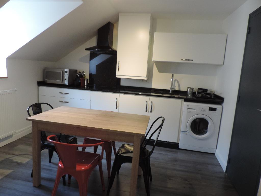 photo de Appartement T2 meublé