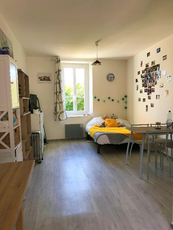 photo de Appartement T1 Limoges proche Auzette