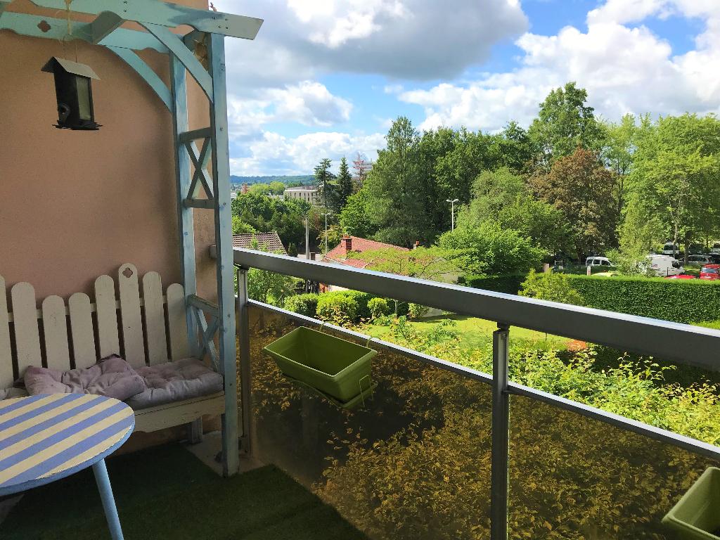 photo de Appartement Limoges T2 proche CHU