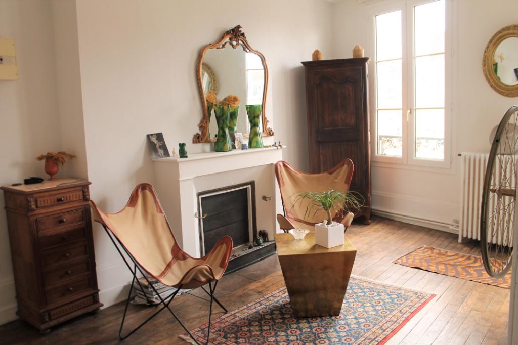 photo de Appartement MEUBLE CENTRE-VILLE