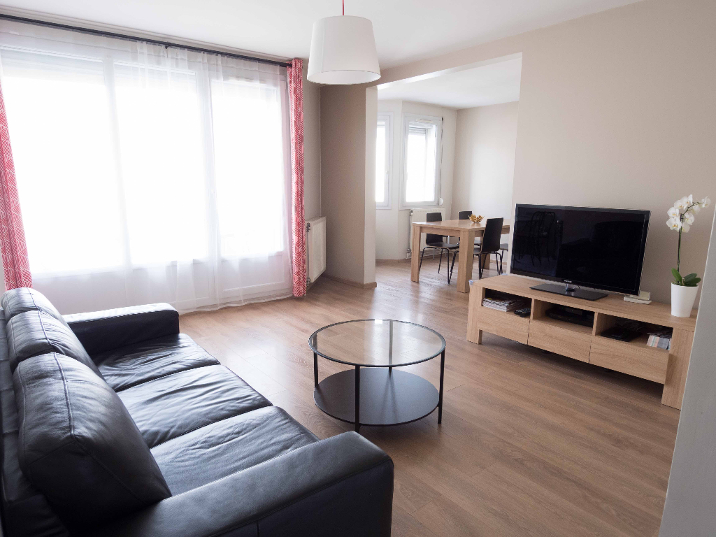 Appartement à Reims Secteur Jean Jaurès   REIMS