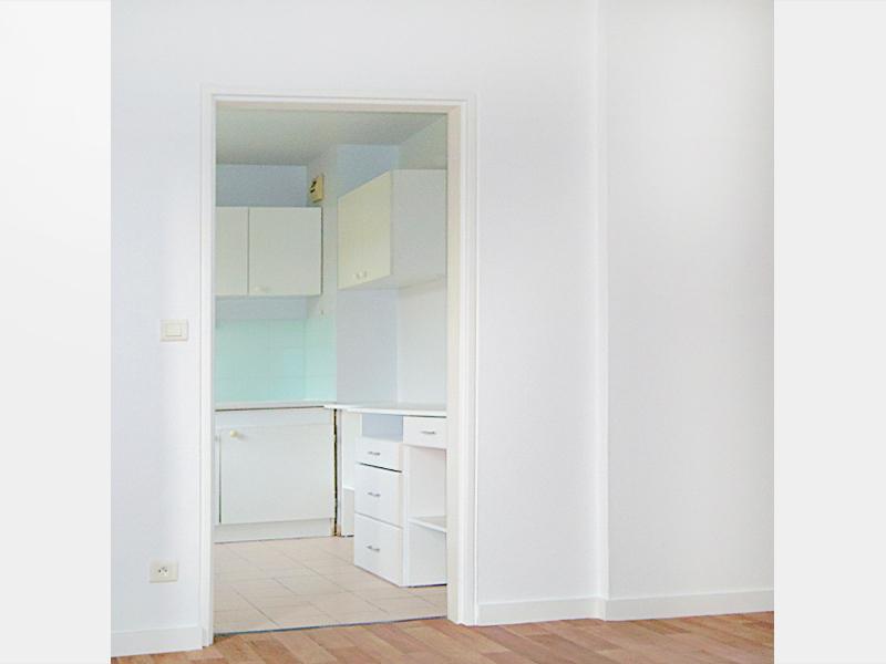 Appartement Reims 2 pièce(s) 45.82 m2   REIMS