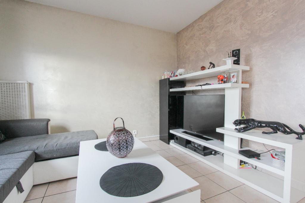 Appartement de type 4 - vue imprenable et lumineux - 106 m2 - Ba
