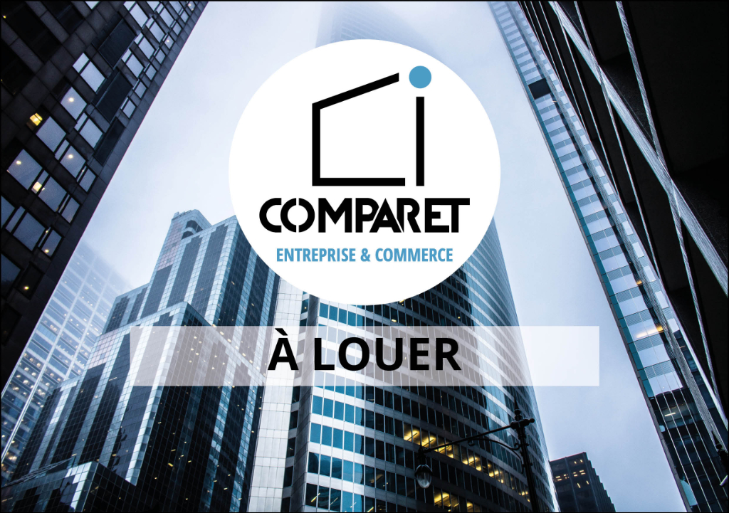 A louer local commercial Chambery 90 m2